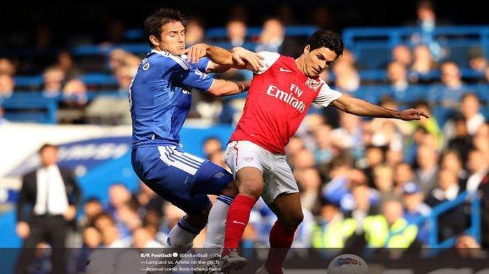 Streaming Chelsea Vs Arsenal Malam Ini | LIVE RCTI Final Piala FA | Pembuktian Lampard Vs Arteta