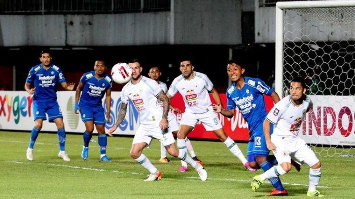 PEREBUTAN Juara 3 Piala Menpora 2021 Prediksi Skor PSM Vs Sleman | Cek Link Live Streaming Indosiar