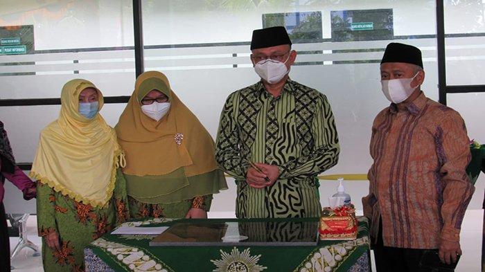 Pemkot Pontianak Apresiasi Klinik Utama 'Aisyiyah, Edi Harap Tingkatkan Kualitas Menjadi Rumah Sakit