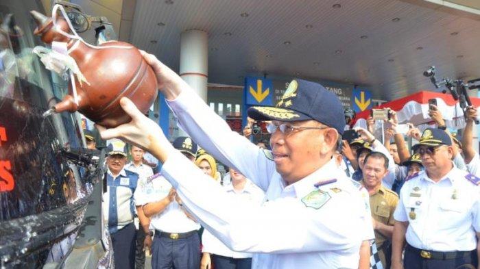 Gubernur Kalimantan Barat Pimpin Langsung Upacara Peringatan Hari Jadi Perhubungan ke 73 - perhubungan_20180917_164033.jpg