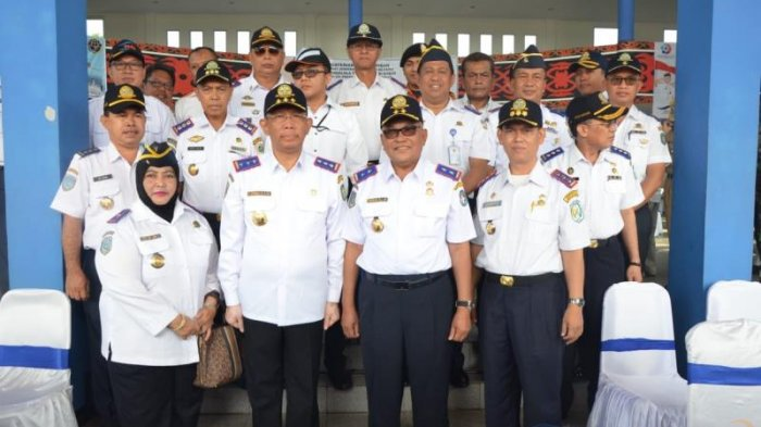 Gubernur Kalimantan Barat Pimpin Langsung Upacara Peringatan Hari Jadi Perhubungan ke 73 - perhubungan_20180917_164036.jpg