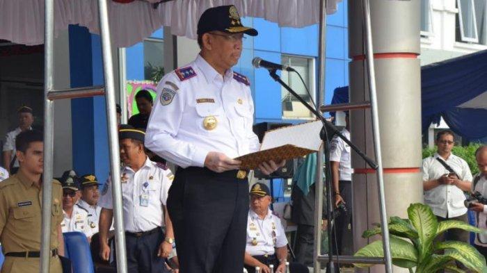Gubernur Kalimantan Barat Pimpin Langsung Upacara Peringatan Hari Jadi Perhubungan ke 73 - perhubungan_20180917_164107.jpg
