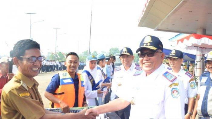 Gubernur Kalimantan Barat Pimpin Langsung Upacara Peringatan Hari Jadi Perhubungan ke 73 - perhubungan_20180917_164211.jpg