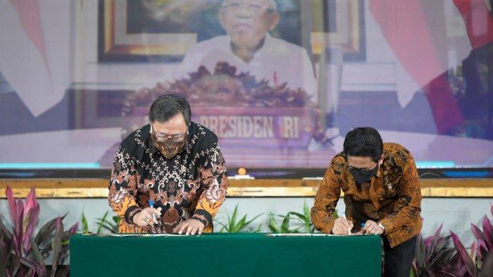 Program Desa Berinovasi Resmi Diluncurkan, Berikut Penjelasan Menteri Abdul Halim Iskandar