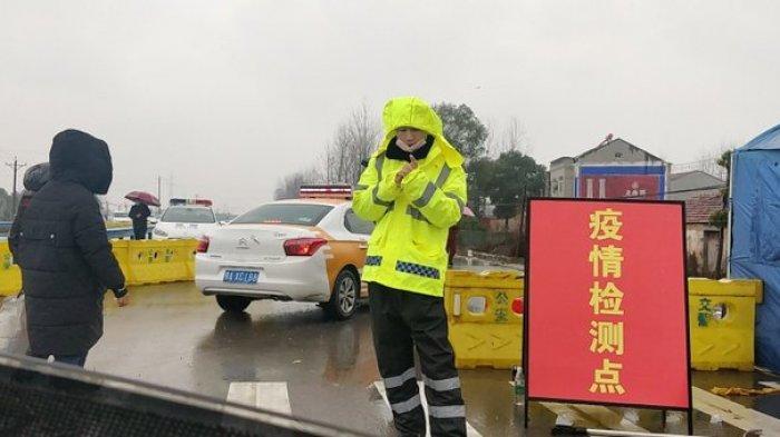 Profil Wuhan China: Kota Pertama Kemunculan Virus Corona, Tahun Baru Imlek Jadi Perayaan Paling Sepi