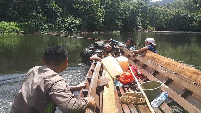 Guru di Tanjung Miru Harap Pemimpin Sintang Kedepan Perhatikan Daerah Terpencil