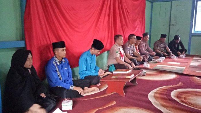 Forum Pemuda Islam Sekadau Gelar PERPISWA
