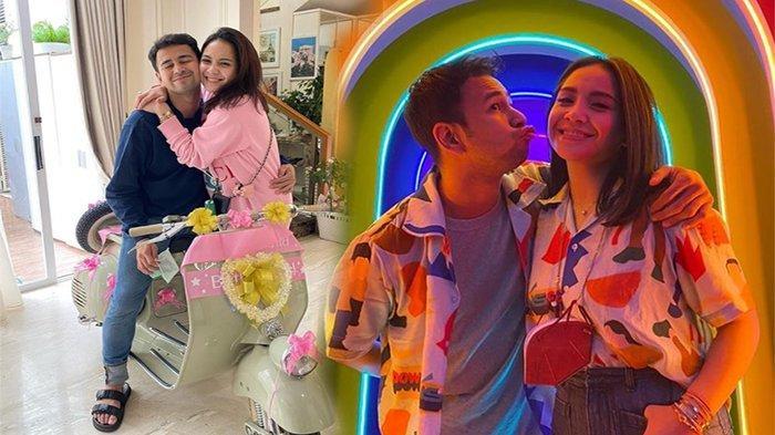 PERNAH Selingkuh di Belakang Nagita Slavina, Raffi Ahmad Singgung Cewek Selingkuhannya