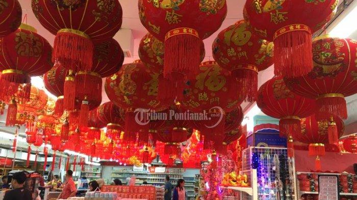 KUMPULAN Ucapan Tahun Baru Imlek 2571 Bahasa Mandarin, Indonesia & Inggris Cocok untukUpdateStatus