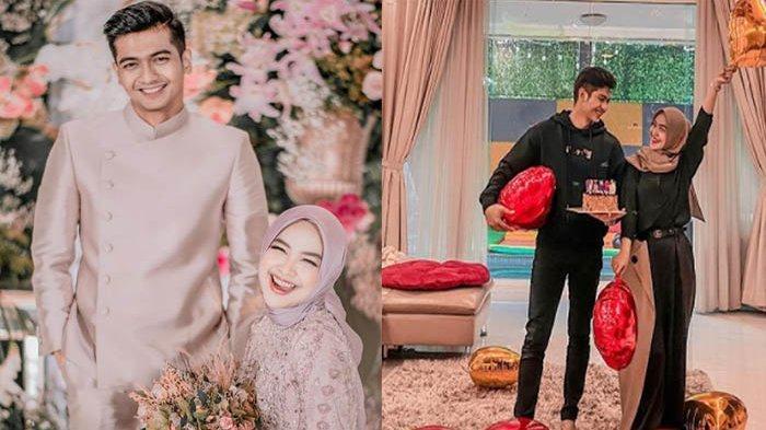 PERNIKAHAN Ria Ricis dan Teuku Ryan Dipercepat, Oki Setiana Dewi Bocorkan Rangkaian Pernikahan