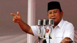 Pernyataan Prabowo Subianto Soal Dugaan Korupsi Asabri, Dahnil Anzar Sampaikan Komentar Menhan RI