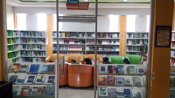 Tirta Rabiatul: Jumlah Kunjungan Perpustakaan Setiap Tahun Meningkatkan Signifikan