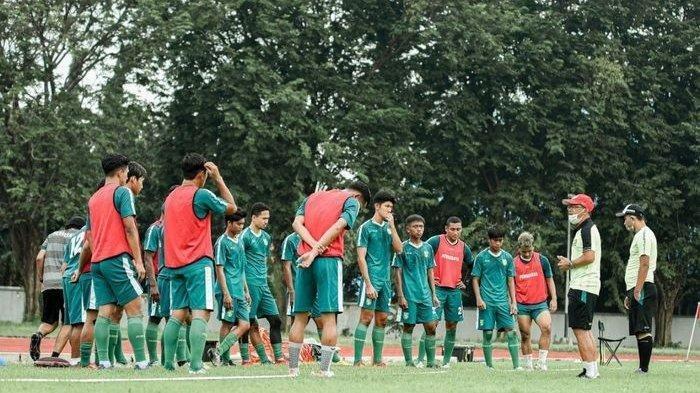 Daftar Pemain Persebaya di Piala Menpora 2021 dan Jadwal ...