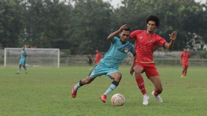 Daftar Skuad Persekat Tegal Jelang Liga 2 Indonesia Musim 2021-2022