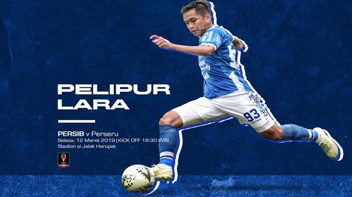 Jadwal Piala Presiden Selasa (12/3) Update Klasemen & 3 Runner Up Terbaik! Laga Pelipur Lara Persib