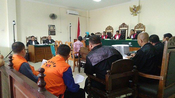 Keterangan 2 Saksi Kunci Jaksa, Ungkap Fakta Dakwaan di Kasus Dugaan Korupsi Gidot