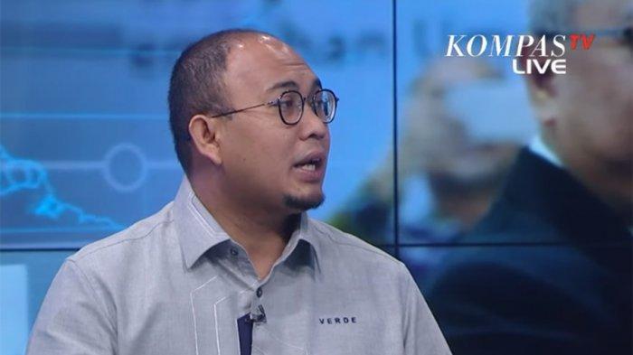 Pertemuan Jokowi-Prabowo Bukan untuk Bagi Kursi Menteri,