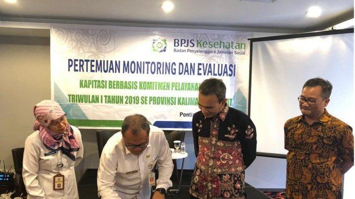 BPJS Optimalkan Pelayanan di FKTP dengan Kapitiasi Berbasis Komitmen Pelayanan