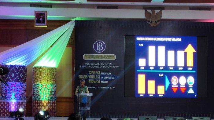 BI Perluas Pengembangan Klaster UMKM di Kalbar Guna Pengendalian Inflasi