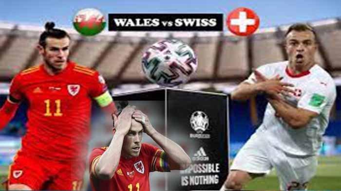 JADWAL Siaran RCTI Hari Ini Live EUROPA 2021 Lengkap, Live Streaming RCTI EURO 2021 | Wales Vs Swiss