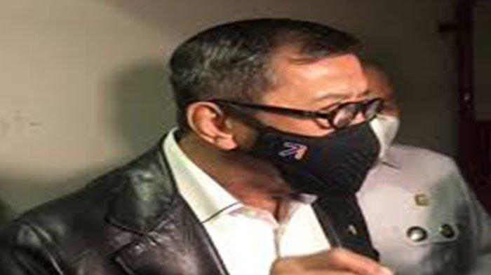 Pesan Menohok MenkumHAM Yasonna Laoly Pada SBY AHY Soal Tudingan KLB Demokrat Manuver Moeldoko