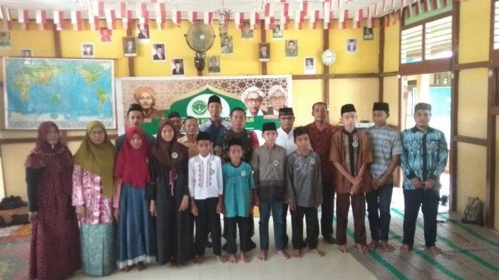 Pesantren Ramadan Mempererat Tali Silaturahmi Sesama Pelajar