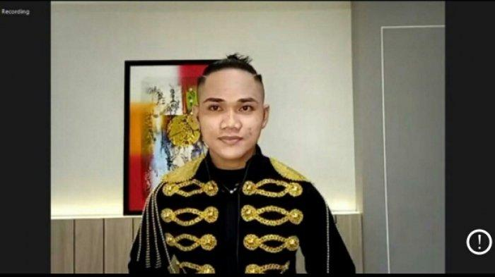 Heru Pemuda Kubu Raya Penjual Es Tebu Lolos Pra Audisi LIDA 2021, Ingin Angkat Drajat Orangtua