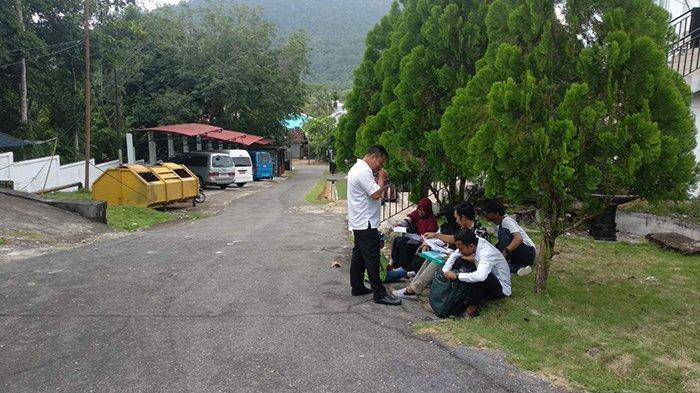 Cegah 'Joki', Panitia Periksa Ketat Peserta Seleksi CPNS Kayong Utara