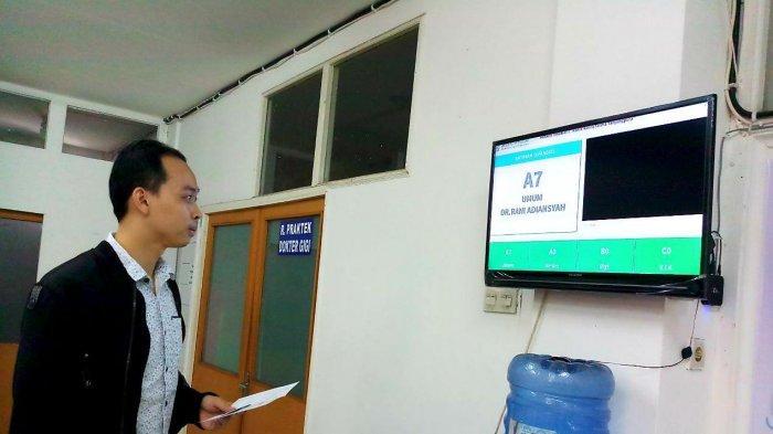 Gunakan Antrean Elektronik, Surianto Rasakan Mudahnya Pelayanan JKN-KIS di Klinik