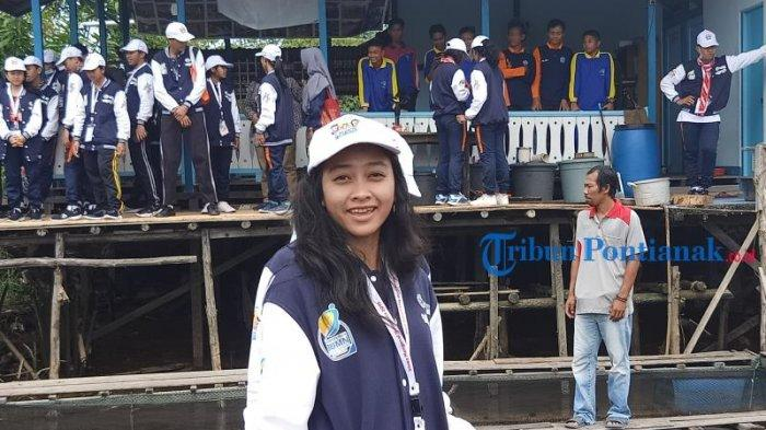 FOTO: Peserta Program SMN 2019 BUMN Hadir Untuk Negeri dari Bali Kunjungi Tambak Ikan di Mempawah - peserta-smn-2019-dari-bali-di-mempawah-7.jpg