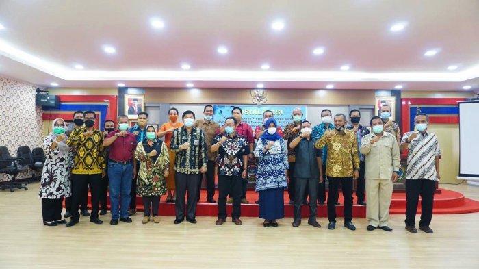 DPRD Kalbar Sosialisasikan Perda Kalbar Nomor 7 Tahun 2019 di Sekadau
