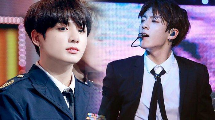 Insiden Kecelakaan Mobil Libatkan Jungkook BTS, Big Hit Entertainment Akhirnya Angkat Suara