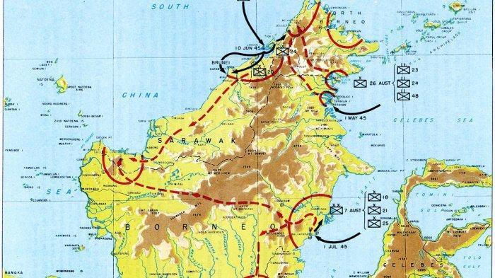 Hasil Pilpres di Kalimantan Versi Situng KPU Kamis 16 Mei, Prabowo-Sandiaga Hanya Menang di Kalsel
