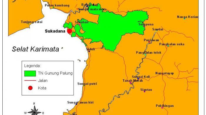 Diskes Bengkalis Riau Kunjungi Kebun Pangan di Muara Pawan ...