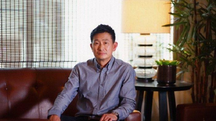 Kisah Sukses Pria Kelahiran Kalbar Bisnis Kuliner di Amerika Serikat