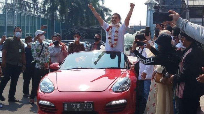Petisi Boikot Saipul Jamil Sudah Ditandatangani Hampir 300 Ribu Masyarakat