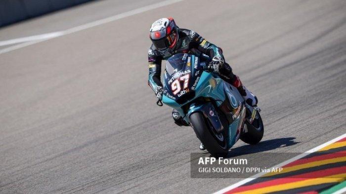 Rombak Tim, Petronas SRT Optimis Bangkit di Moto2 Styria 2021