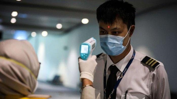 Cegah Penyebaran Virus Corona, Imigrasi Entikong Tolak Tenaga Kerja China Masuk Indonesia