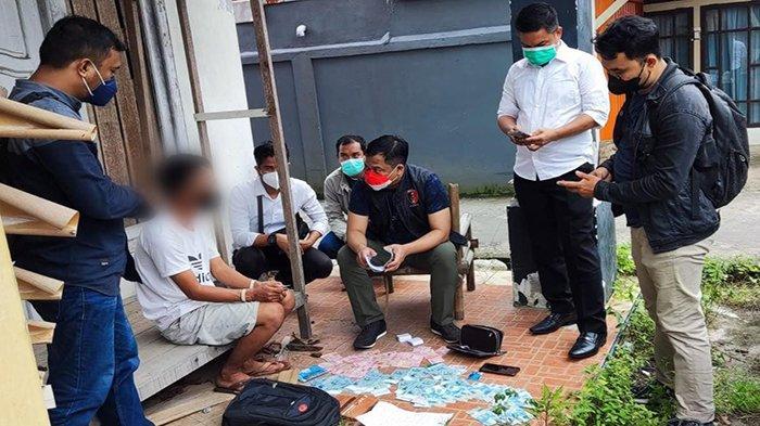 Polda Kalbar Gagalkan Perdagangan Orang, 18 Orang Korban Berhasil Diamankan