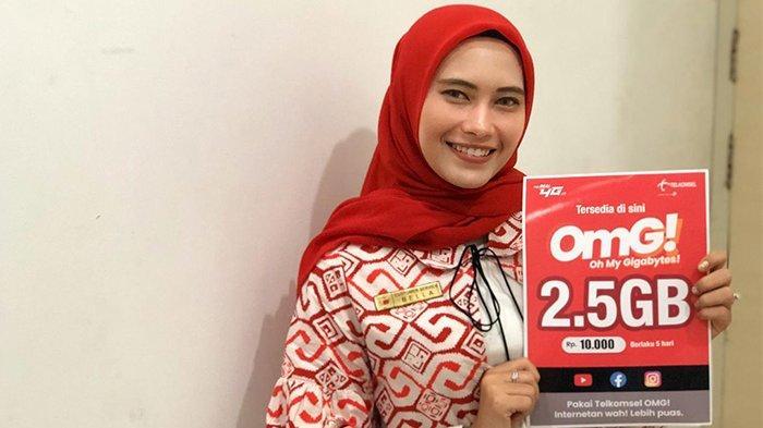 Telkomsel Dukung Cap Go Meh Singkawang 2020 dengan Teknologi 4.9G