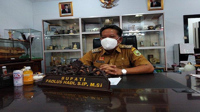 Bupati PH : Kabupaten Sanggau Terapkan PPKM Mikro