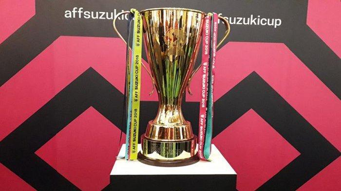 HASIL Undian Piala AFF Suzuki Cup 2021 Timnas Indonesia Satu Grup Malaysia Musuh Bebuyutan