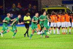 PIALA AFRIKA - Pemain Swansea dan Basel Gagal Eksekusi Pinalti, Pantai Gading Gagal Maju Semifinal