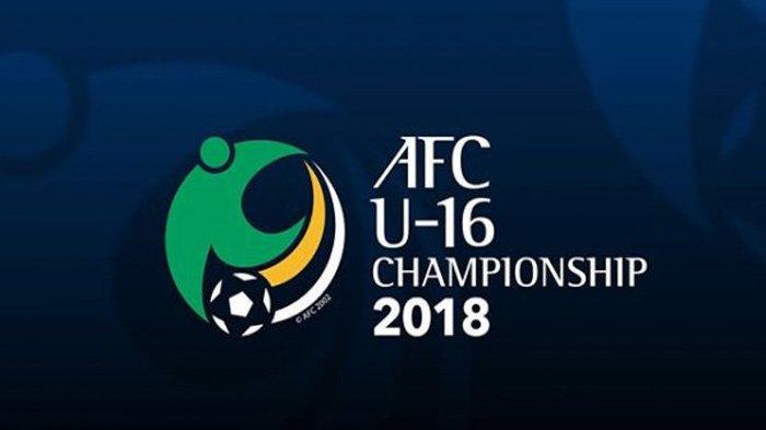 LIVE BOLA Korea Vs Tajikistan, Semifinal Piala Asia (AFC) U16 Championship 2018 Pukul 19:45 WIB
