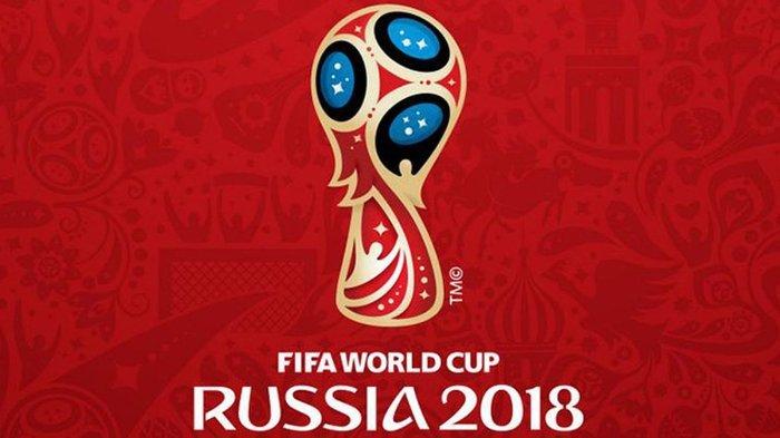 Jadwal dan Klasemen Sementara Piala Dunia 2018