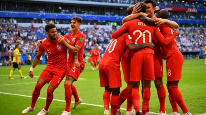 Pastikan Diri di Semifinal Piala Dunia, Akankan Jimat Timnas Inggris Jadi Penyelamat Hadapi Kroasia