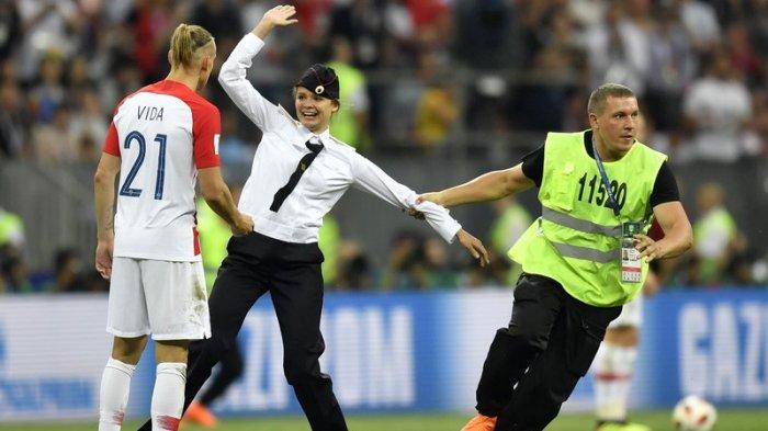 3 Kutukan Masih Eksis di Piala Dunia 2018! Spanyol Tak Pernah Menang Lawan Tuan Rumah