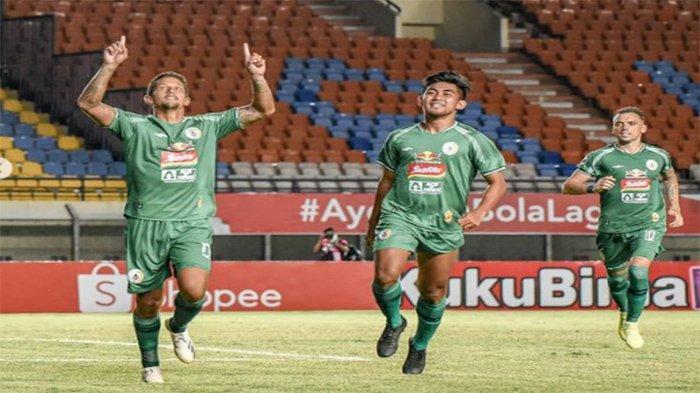 HASIL AKHIR PSS vs Bali United Piala Menpora Babak 8 Besar, Menang Adu Penalti 4-2 Elja ke Semifinal