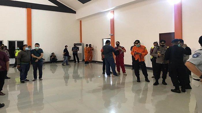 KRONOLOGI Sriwijaya Air SJ182 Hilang Kontak Jakarta - Pontianak ! Cek Nama Awak Kabin dan Penumpang