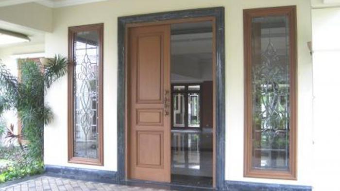 Ini Standar Ukuran Pintu-pintu di Rumah